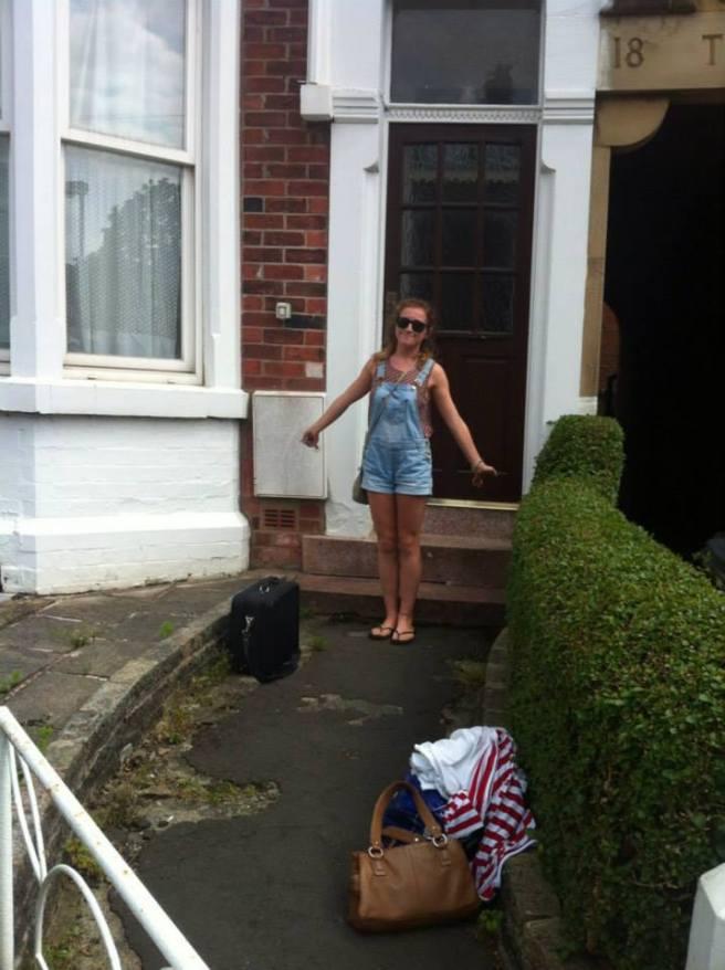 Katienor moving